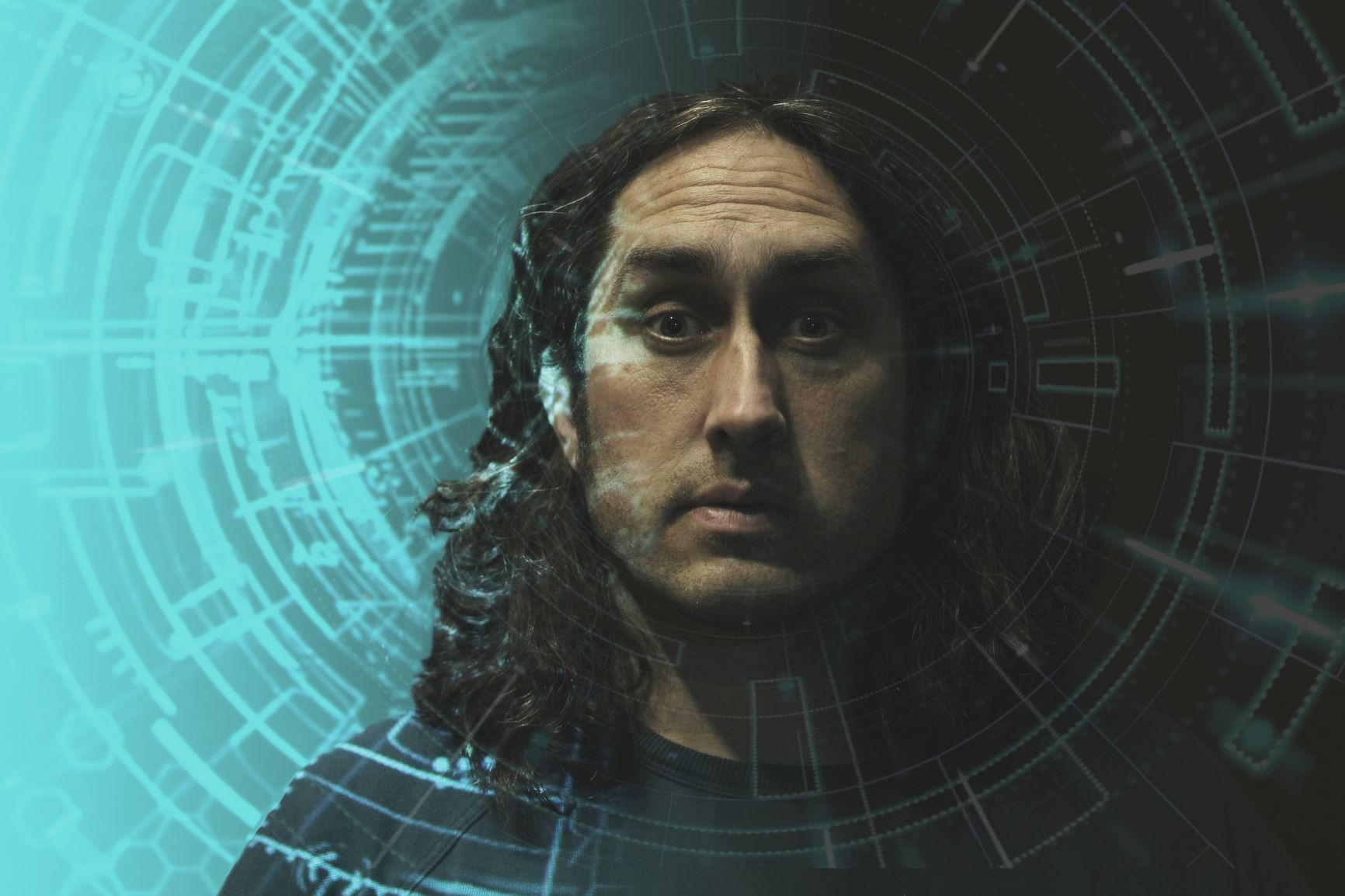 View Ross Noble Humournoid