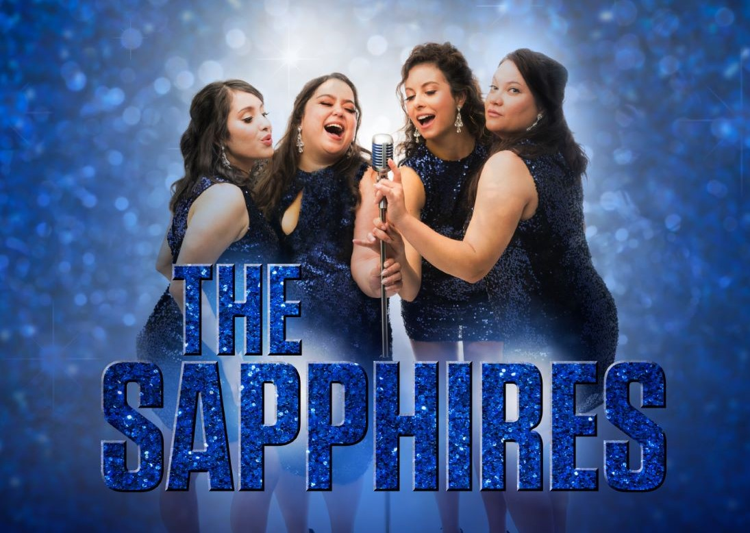 View The Sapphires