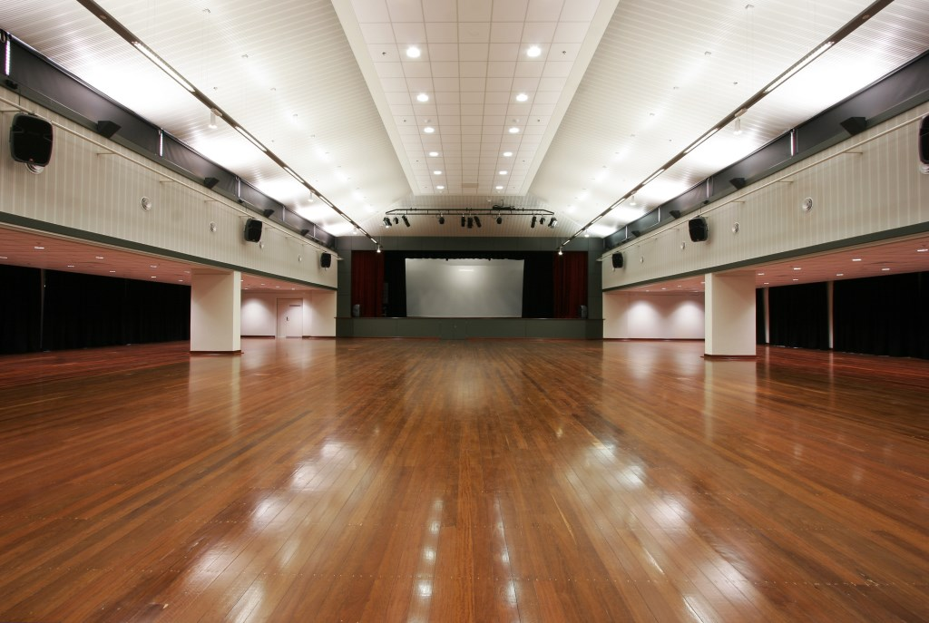 Venue Hire 187 Broome Civic Centre